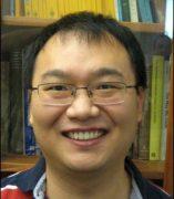 Photo of Ouyang