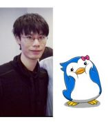 Photo of Liu