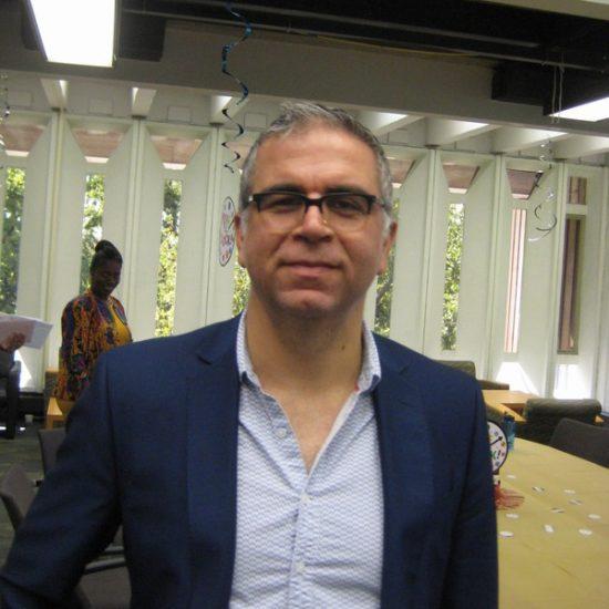 Director of Undergraduate Studies